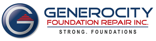 Generocity – Houston's Best Foundation Repair