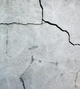repair a crack